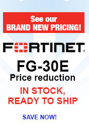 FG30E Price Drop