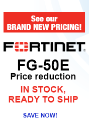 FG50E Price Drop