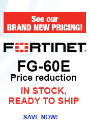 FG60E Price Drop