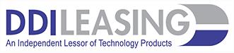 DDI Leasing Logo