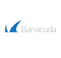 Barracuda Networks Partner Logo