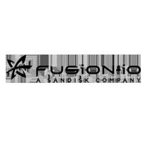 Fusion-io Partner Logo