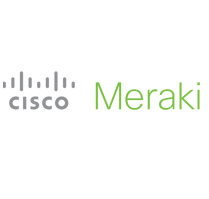 Cisco Meraki Partner Logo