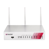 Check Point 750 Wireless Security Firewall with Threat Prevention Security Suite