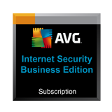 AVG Internet Security Business Edition for 2 Computers for 2 Years