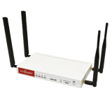 Accelerated Modular 6350-SR LTE Router (without Wi-Fi) - No Cell Plug-In
