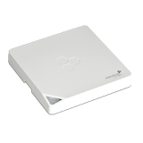 Aerohive HiveAP 121 Access Point, Indoor, Dual Radio, 2x2 Antennas 802.11a/b/g/n, (1) 10/100/1000, No Power Supply