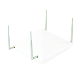 Aerohive AH-ACC-ANT-4-KIT Articulated Male Indoor Antenna Kit for AP122X