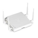 Aerohive HiveAP 141 Access Point, Indoor, Dual Radio, 2x2 Antennas 802.11a/b/g/n, (1) 10/100/1000, No Power Supply/Antennas