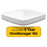Aerohive AP650 Indoor Access Point & 5 Year HiveManager NG Subscription