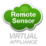 AlienVault USM All-in-One Remote Sensor Virtual Appliance with 1 Year Support