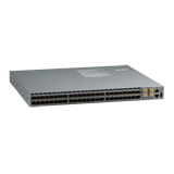 Arista Networks 7050SX 72-Port 10/40GbE Ethernet Switch, 48x SFP+ & 2x MXP Ports, Front-to-Rear Airflow, 2x AC PSU