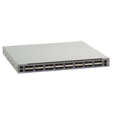 Arista Networks 7060X2 32-Port Ethernet Switch, 32x100GbE QSFP & 2xSFP+ switch, front-to-rear air, 2xAC, 2xC13-C14 cords