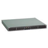 Arista Networks 7160, High Capacity 48x10GbE RJ45 (1/10G) and 6 x 100GbE QSFP Switch, Front to Rear Air, 2 x AC and 2 x C13-C14