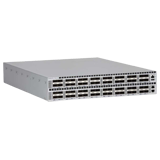 Arista Networks High Performance 7250X 40GbE Switch, 64xQSFP+ Ports, Front-to-Rear Airflow, Dual 1100W AC PS