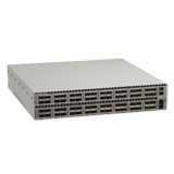 Arista Networks 7260X 64-Port Ethernet Switch, 64x40GbE QSFP+ & 2xSFP+ switch, front-to-rear air, 2xAC, 2xC13-C14 cords