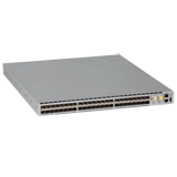Arista Networks High Performance 7280E Switch, 48xSFP+ & 2x100GbE (multimode MXP), Front-to-Rear Airflow & Dual AC