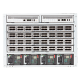 Arista Networks 7304X Switch Chassis Bundle - Includes 7304 chassis, 2x 3000W PS, 4x Fabric modules, 1x Supervisor (R-F)