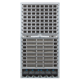 Arista Networks 7316X Switch Chassis Bundle - Includes 7316 chassis, 6x 3000W PS, 4x Fabric modules, 1x Supervisor (F-R)