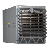 Arista Networks 7508R Chassis Bundle - 7508N Chassis, 6x 3kW Power Supply, 6x Fabric Module, 1x Supervisor-2 Module