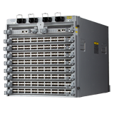 Arista Networks 7508E Switch Chassis Bundle - Includes 7508 chassis, 4x 2900PS, 6x Fabric-E modules, 1x Supervisor-E