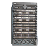 Arista Networks 7512R Chassis Bundle - 7512N Chassis, 8x 3kW Power Supply, 6x Fabric Module, 1x Supervisor-2 Module