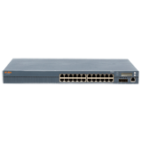 HP Aruba 7024 24-port 400W PoE+ 10G BASE-X SFP+ 32 AP and 2K Clients Controller