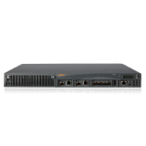 Aruba Networks 7220DC Mobility Controller with 4x 10GBase-x (SFP/SFP+) & 2x Dual Media Ports, 350W DC (-48V DC) Power Supply