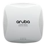 Aruba Networks AP-215 Wireless Access Point, 802.11n/ac, 3x3:3, Dual Radio, Integrated Antennas