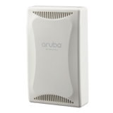 HP Aruba AP-103H Access Point - Hospitality 802.11n Dual 2x2:2 Radio Integrated Antenna