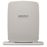 Aruba Networks RAP-155 Remote Access Point, 802.11a/b/g/n, 3x3:3 Dual Radio, Wired/Wireless