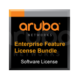 HP Aruba Enterprise Feature License Bundle - Includes 1 of Each of  LIC-AP, LIC-PEF, LIC-RFP and LIC-AW