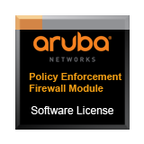 Aruba Networks Policy Firewall Feature License