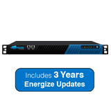 Barracuda Networks 240 Load Balancer, Up to 95Mbps Throughput & 10 Real Server Support - Includes 3 Years Energize Updates