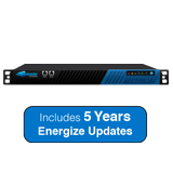 Barracuda Networks 240 Load Balancer, Up to 95Mbps Throughput & 10 Real Server Support - Includes 5 Years Energize Updates