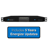 Barracuda Networks 440 Load Balancer with 5 Years Energize Updates