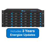 Barracuda Networks Backup Server 1090a Bundle for Backups up to 56TB - Includes Energize Updates 3 Years