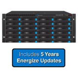 Barracuda Networks Backup Server 1090a Bundle for Backups up to 50TB - Includes Energize Updates 5 Years