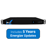 Barracuda Networks Backup Server 290a for Backups up to 1TB - Includes 5 Years Energize Updates