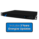 Barracuda Networks Backup Server 390a Bundle for Backups up to 2TB - Includes 3 Years Energize Updates