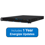 Barracuda Networks Backup Server 690a Bundle for Backups up to 4TB, Includes Energize Update - 1 Year