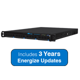 Barracuda Networks Backup Server 690a Bundle for Backups up to 4TB, Includes Energize Update - 3 Years