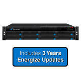 Barracuda Networks Backup Server 790a for Backups up to 8TB - Includes 3 Years Energize Updates