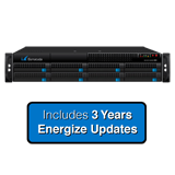 Barracuda Networks Backup Server 890a with Energize Updates for 3 Years