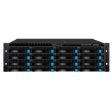 Barracuda Networks Backup Server 990a for Backups up to 24TB - (Hardware Only - Energize Updates Purchase Required)