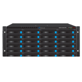 Barracuda Networks Backup Server 995a for Backups up to 40TB - (Hardware Only - Energize Updates Purchase Required)