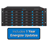 Barracuda Networks Backup Server 995a for Backups up to 40TB - Includes Energize Updates 1 Year