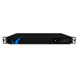 Barracuda Message Archiver 150 Appliance - 500GB Storage, Max. 150 Users, 1U Rackmount - Hardware Only