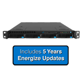 Barracuda Message Archiver 350 Appliance with 5 Years Energize Updates
