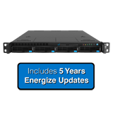 Barracuda Message Archiver 450 Appliance with 5 Years Energize Updates